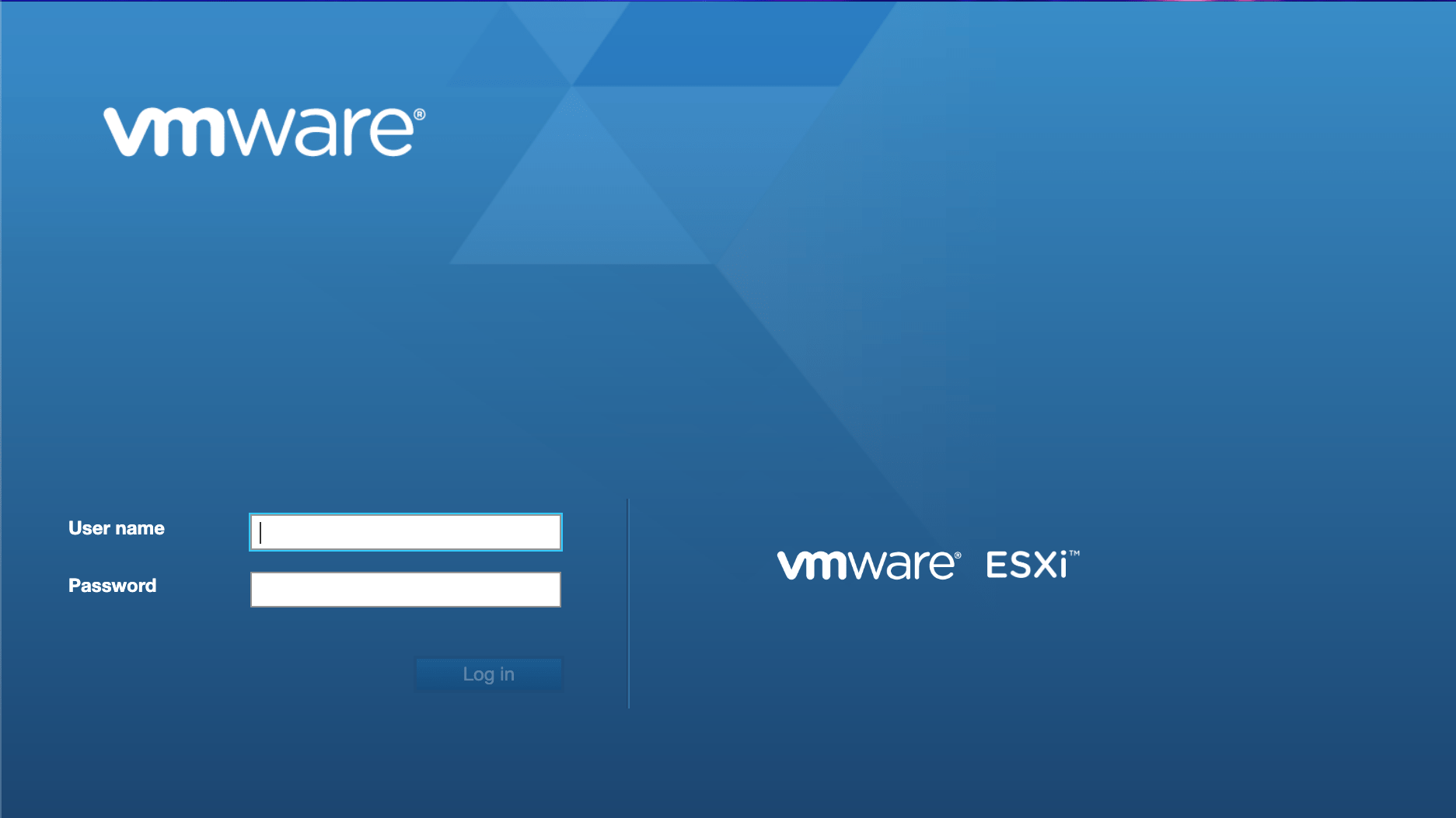 VMware ESXi – Setting Up a Home Virtualization Server